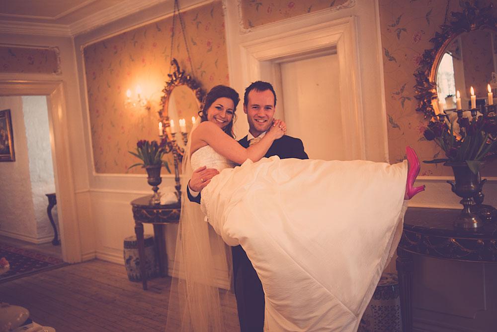 bryllupsfotografering Hørsholm