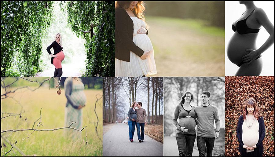 gravid_fotograf Hørsholm