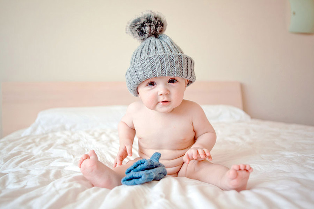 Baby fotografen i Aalborg