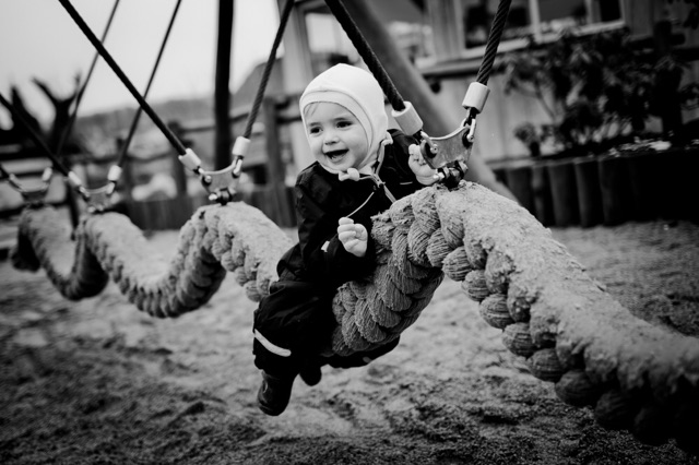 Børnefotografen