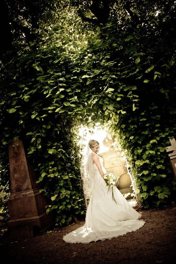 en dygtig bryllupsfotograf