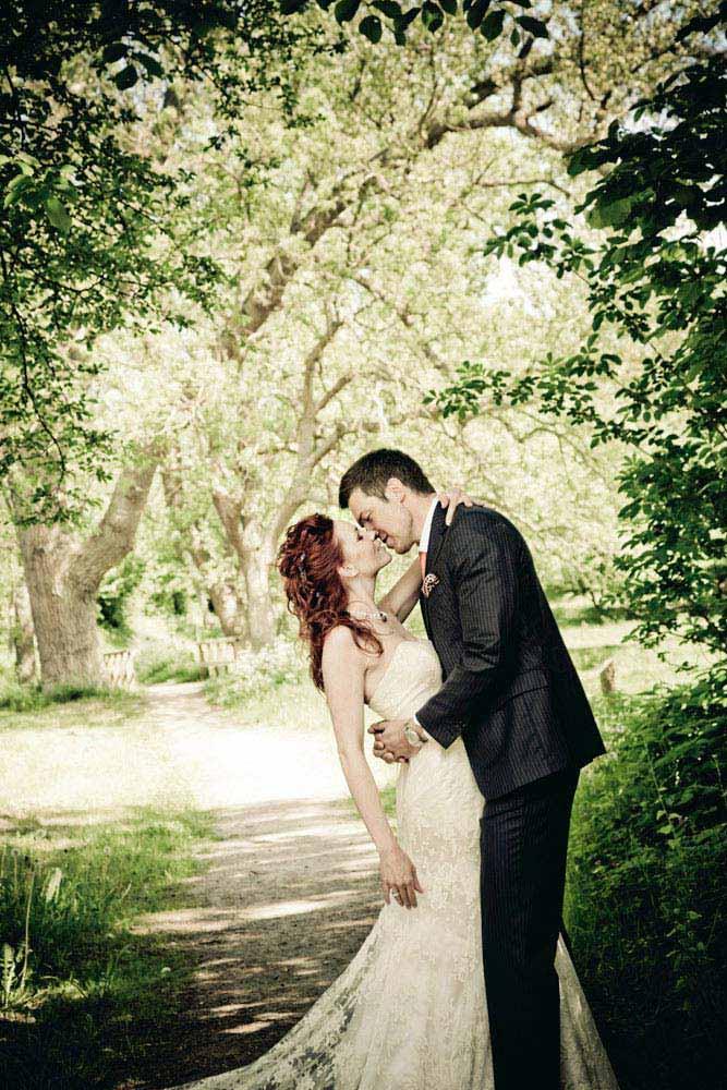 Danmarks bedste bryllupsfotografer esbjerg