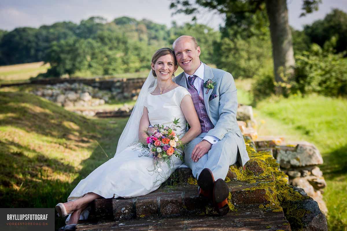 esbjerg portræt bryllup
