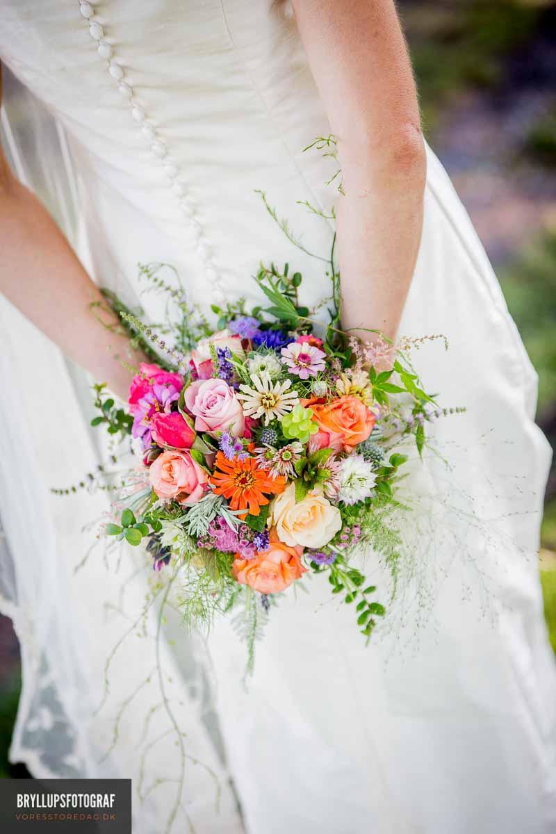 bryllups fotograf esbjerg