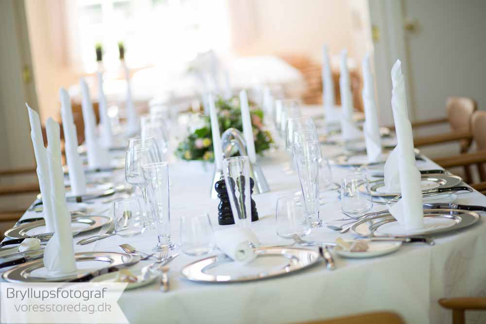 Bryllupslokation esbjerg