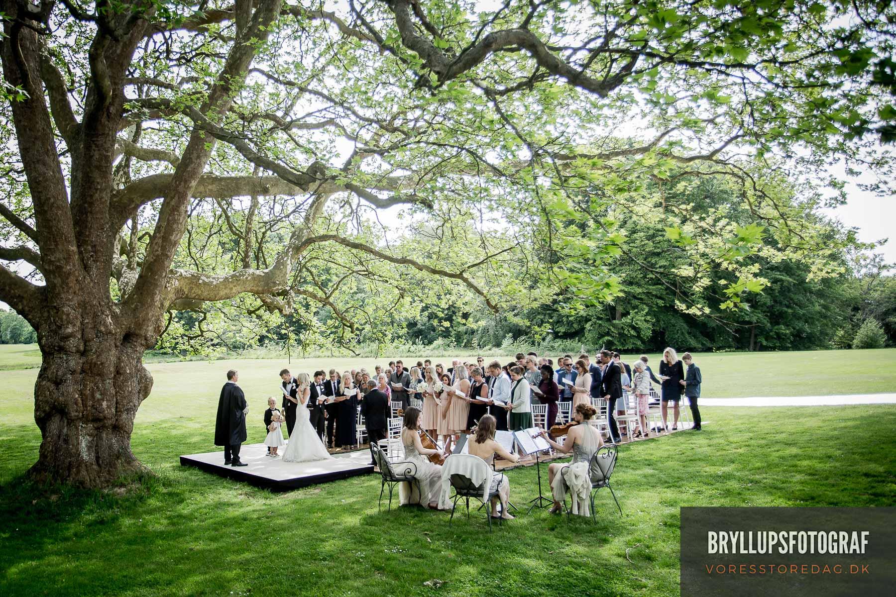 bryllup foto Aalborg