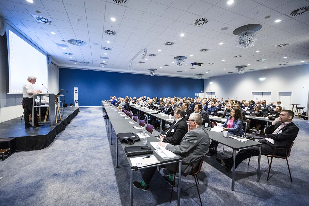 Aalborg konference