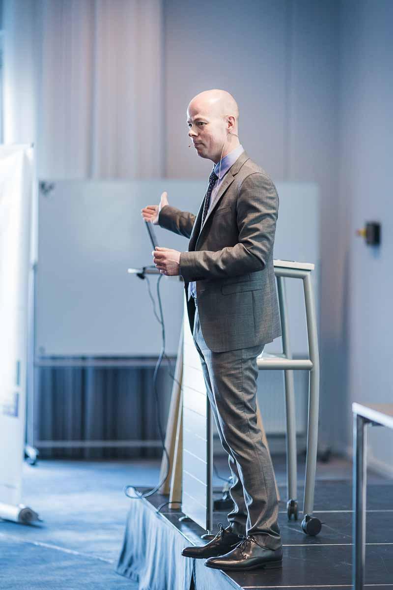 direktør Aalborg En eventfotograf kan fastholde de små og store øjeblikke