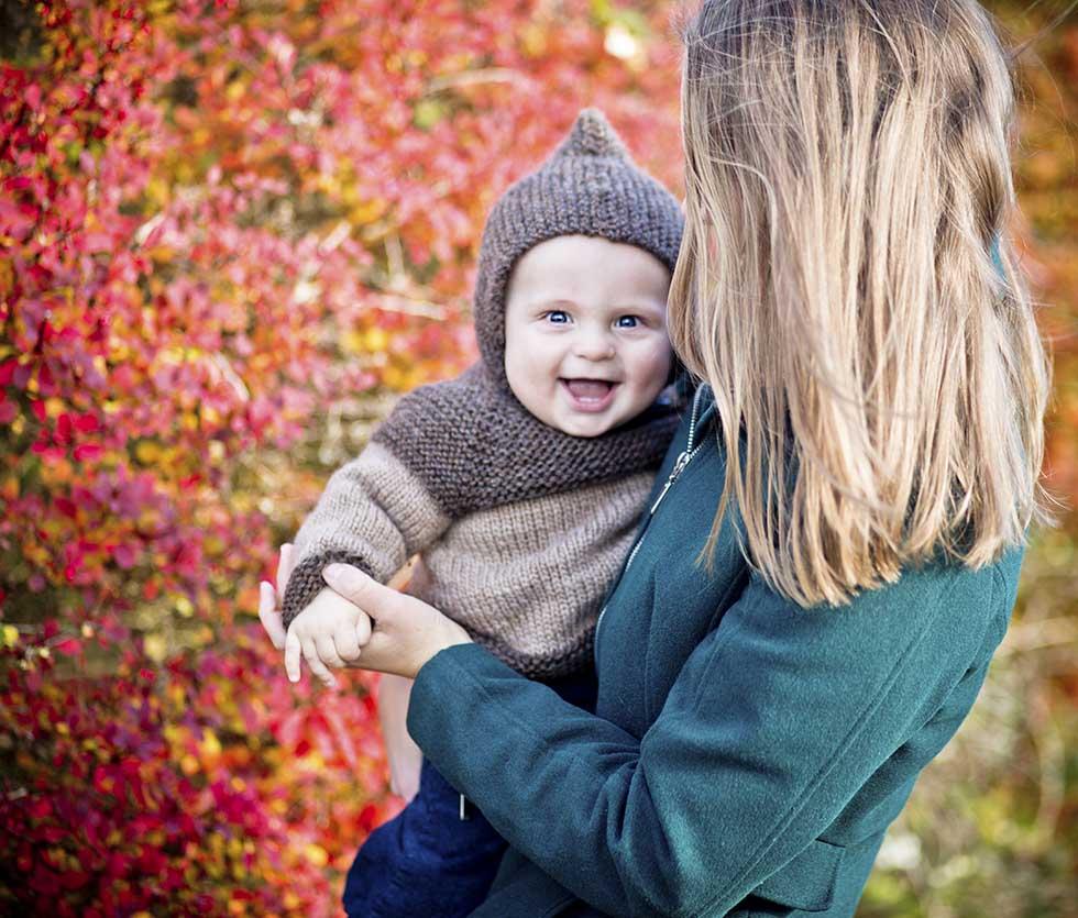 Familiefotografering er lidt ligesom portrætfotos Aalborg
