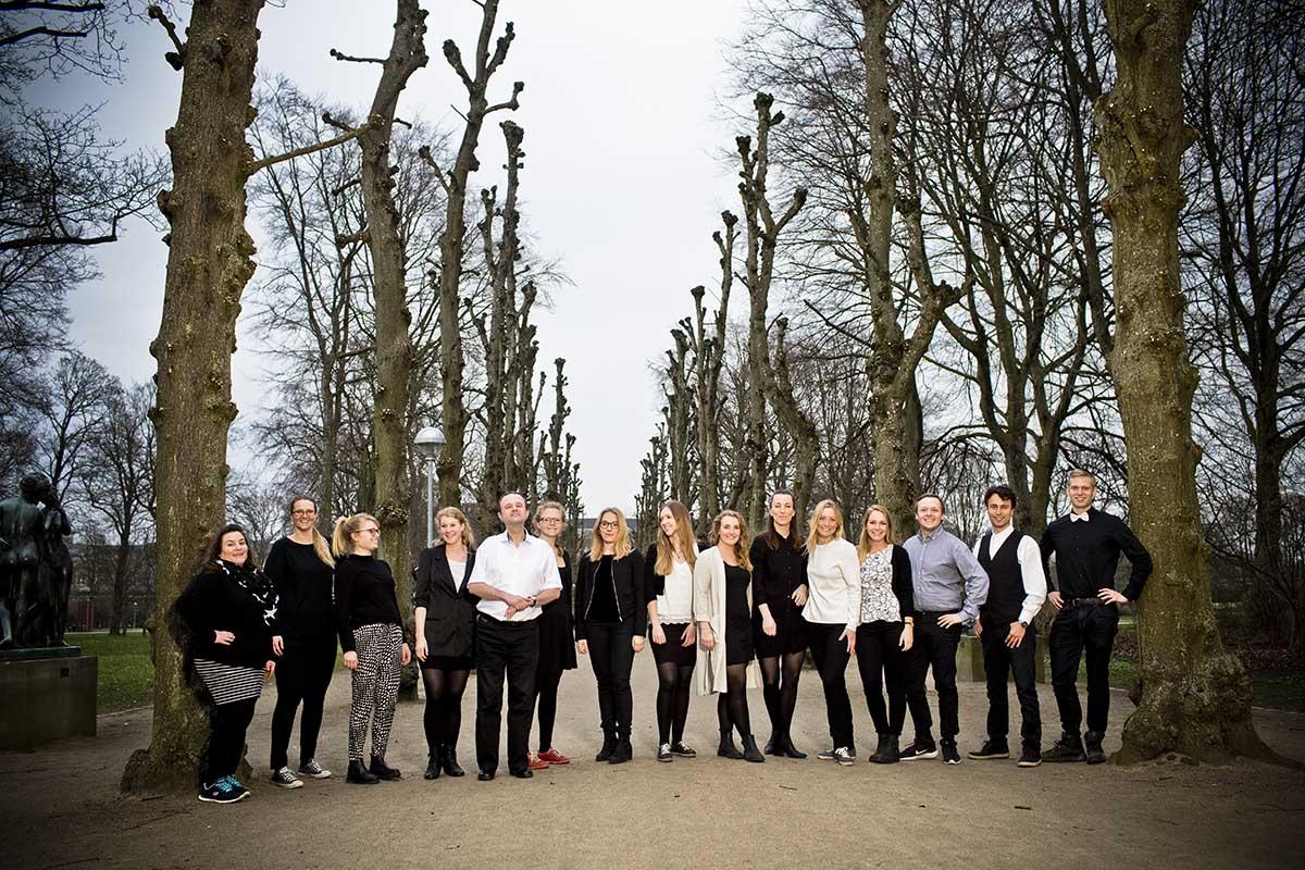 Børne og familie fotograf Aalborg